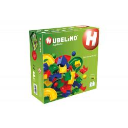 Hubelino toboggans sans briques 55 pcs