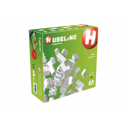 Hubelino complément briques blanches