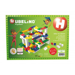 Hubelino support plaque verte 560 picots
