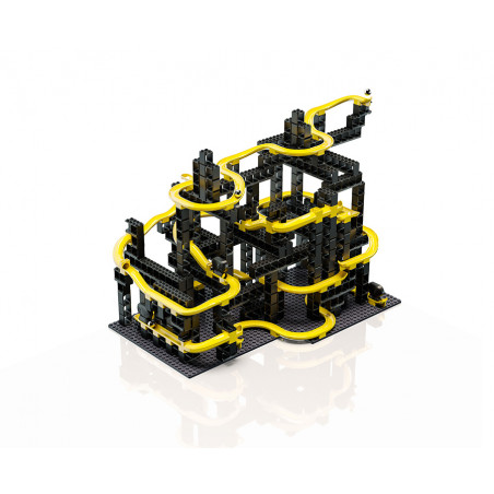 Hubelino Pi Set XL 246 pcs