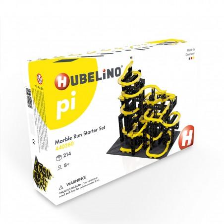 Hubelino Pi Starter Set 214 pcs