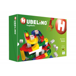 Hubelino Basic 123 pcs